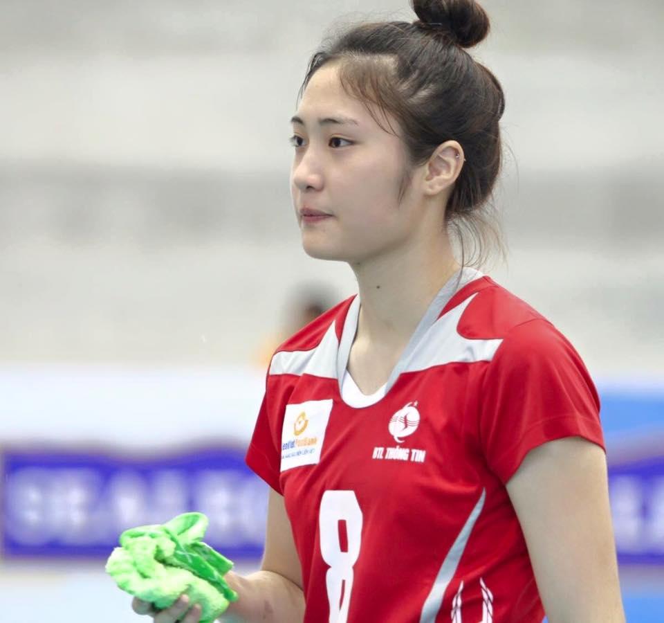 Trần Việt Hương