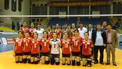 Giải vô địch quốc gia năm 2016