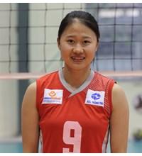 Nguyễn Thị Hương Linh