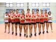 Danh sách đội trẻ Thông Tin - LienVietPostBank tham dự giải bóng chuyền hạng A toàn quốc 2018