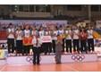 Hành trình đến với Cup Hùng Vương năm 2018 của CLB bóng chuyền nữ BTL Thông Tin - LienVietPostBank