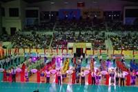 Mất mát lực lượng, Thông Tin - LienVietPostBank thua 2 - 3 trước Phúc Kiến, Trung Quốc