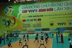 Thông Tin LienVietPostBank để thua 1-3 trước Est Cola (Thái Lan)