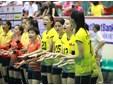 Cập nhật kết quả ngày thi đấu thứ nhất giải bóng chuyền U19 VĐCA U19 Việt Nam thua ngược trước Thái Lan