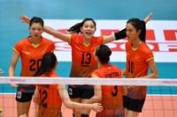 U19 Việt Nam thi đấu kiên cường trước đương kim vô địch U19 Trung Quốc