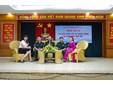 CLB Bóng chuyền nữ BTL Thông tin - LienVietPostBank Tre già măng mọc