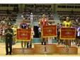 Vô địch Cup Quân đội mở rộng 2018 Thông Tin - LienVietPostBank có bước chạy đà hoàn hảo