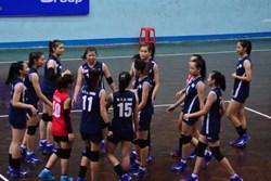 Đội Trẻ BTL Thông tin - LienVietPostBank giành chiến thắng 3-1 trước ẩn số Hà Nội